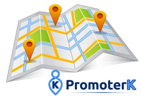 PromoterK - Relatório Integrado Com Google Map Com Todas Informações Que o Aplicativo Conegue passar d telefone, (Nível de Bateria, Data Hora, Apps Instalados e Mais)