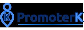 PromoterK - Gestão de Equipes Externas